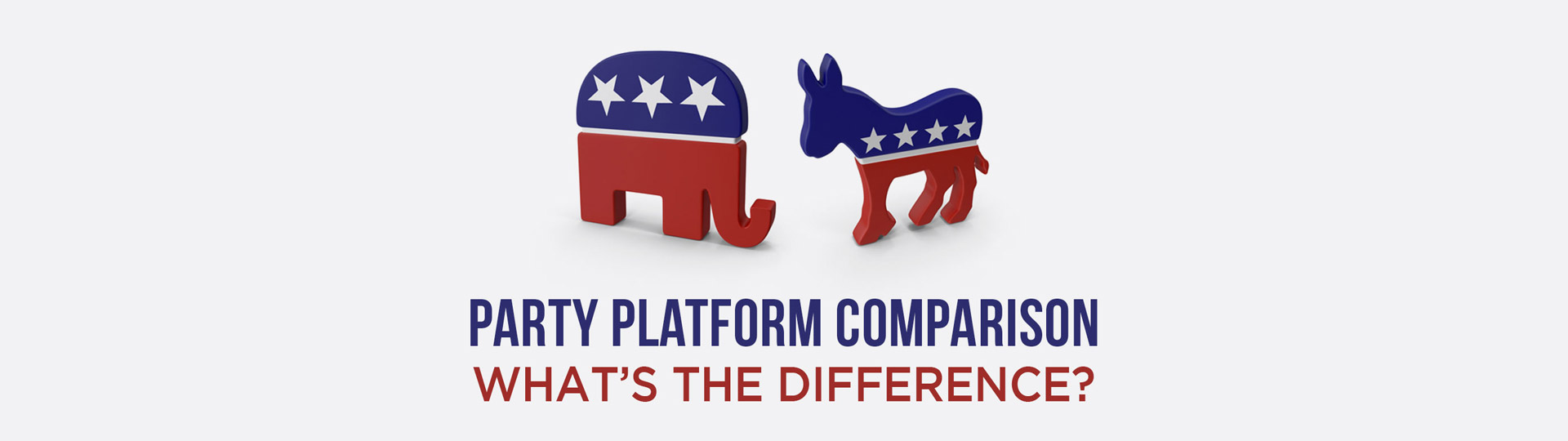 Party Platform Comparison