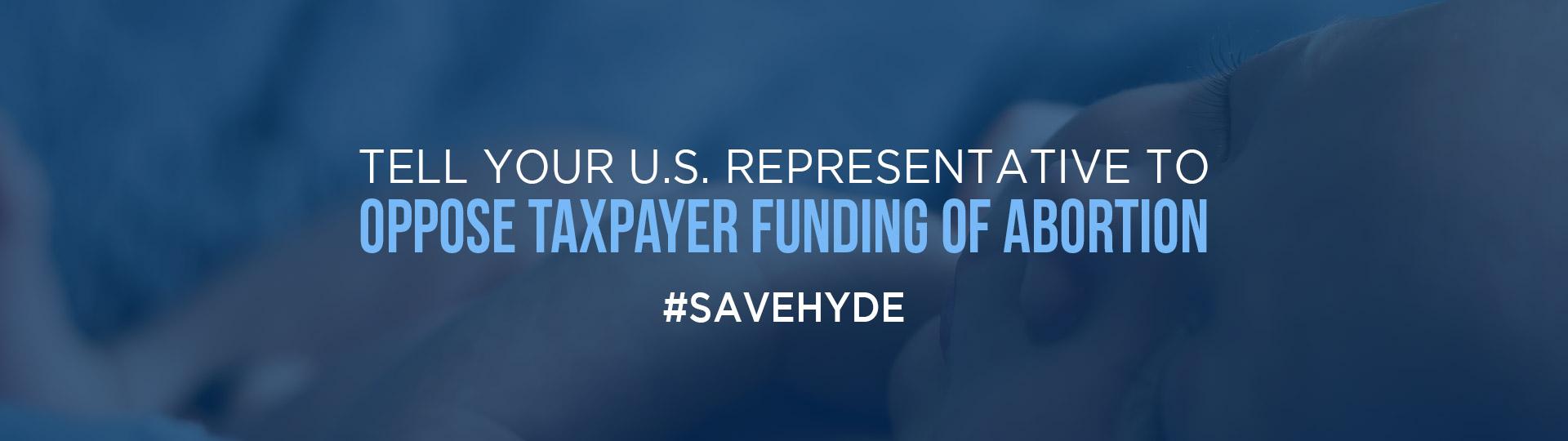 Save Hyde