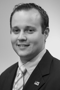 JOSH DUGGAR - Executive Director, FRC Action